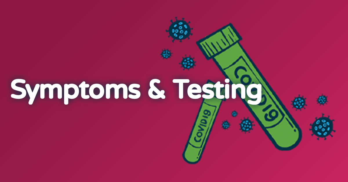 Chlamydia Testing Symptoms