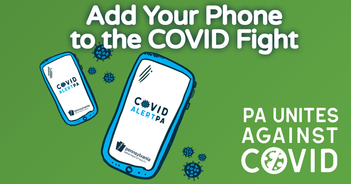 Add Your Phone to the Fight Linkedin Banner