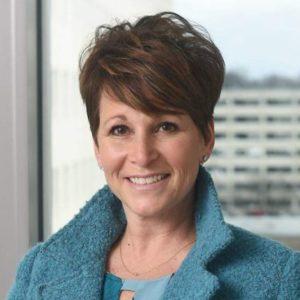 Deputy Secretary Sheri Collins