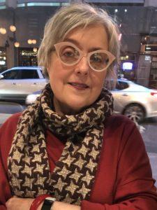 Elise Vider
