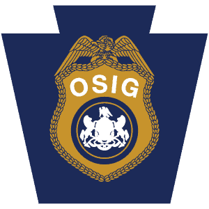 Agency Image for Office of State Inspector General