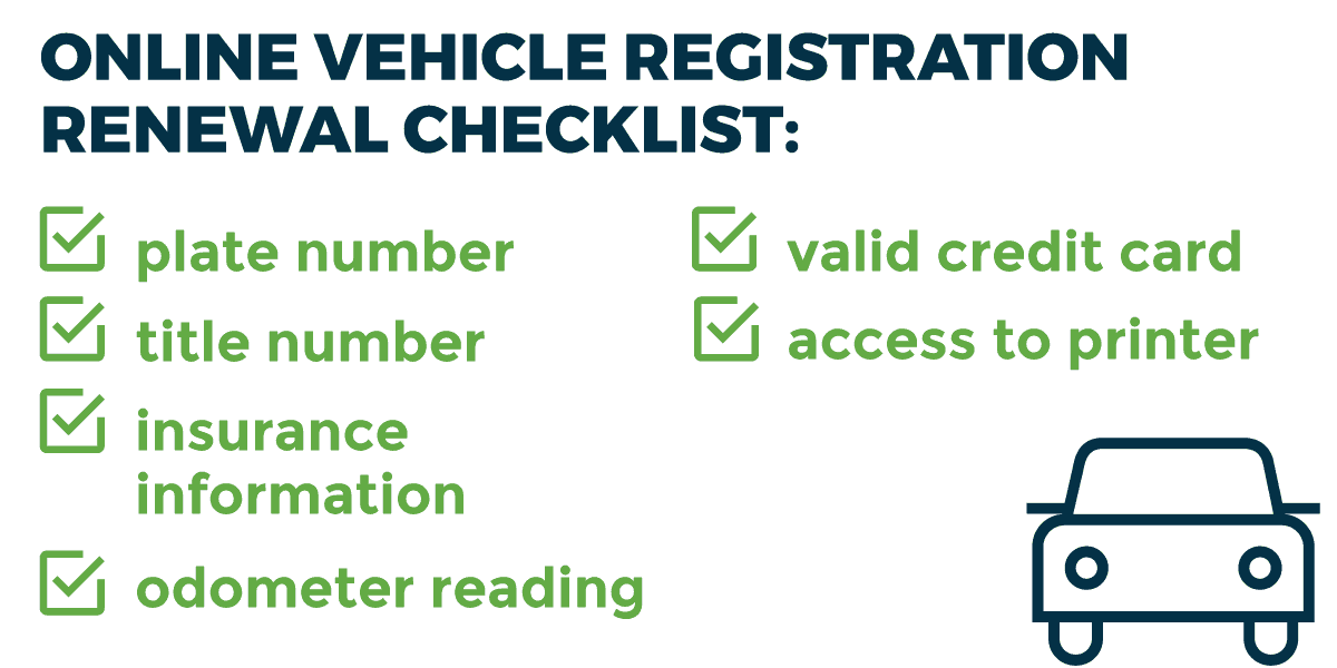 pa dept motor vehicle records reports